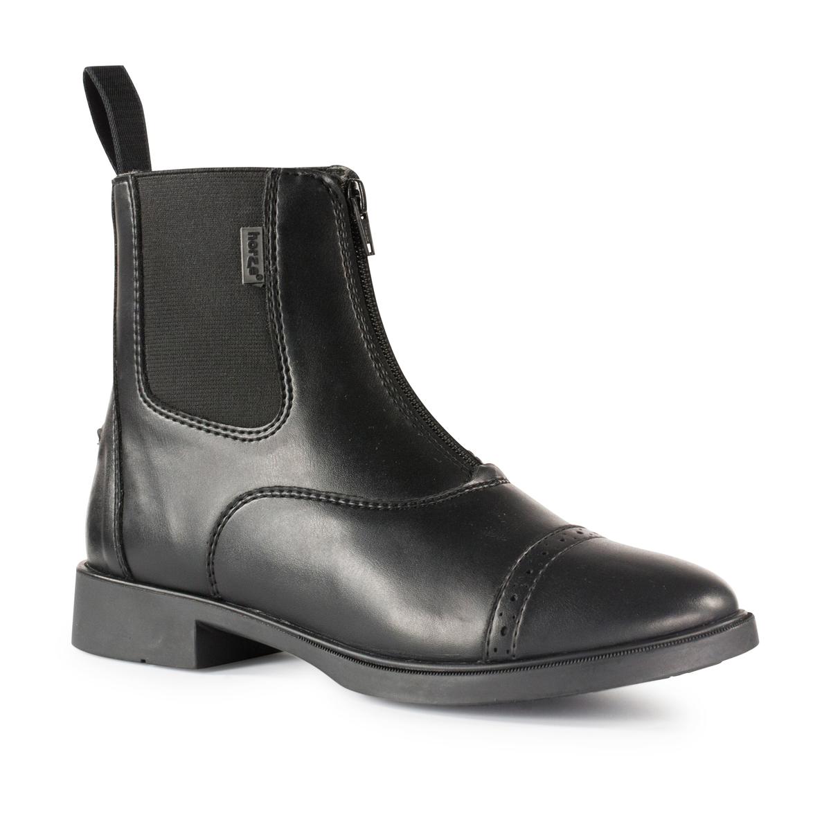 5666675cb5d4 Horze Wexford jodhpur-støvler