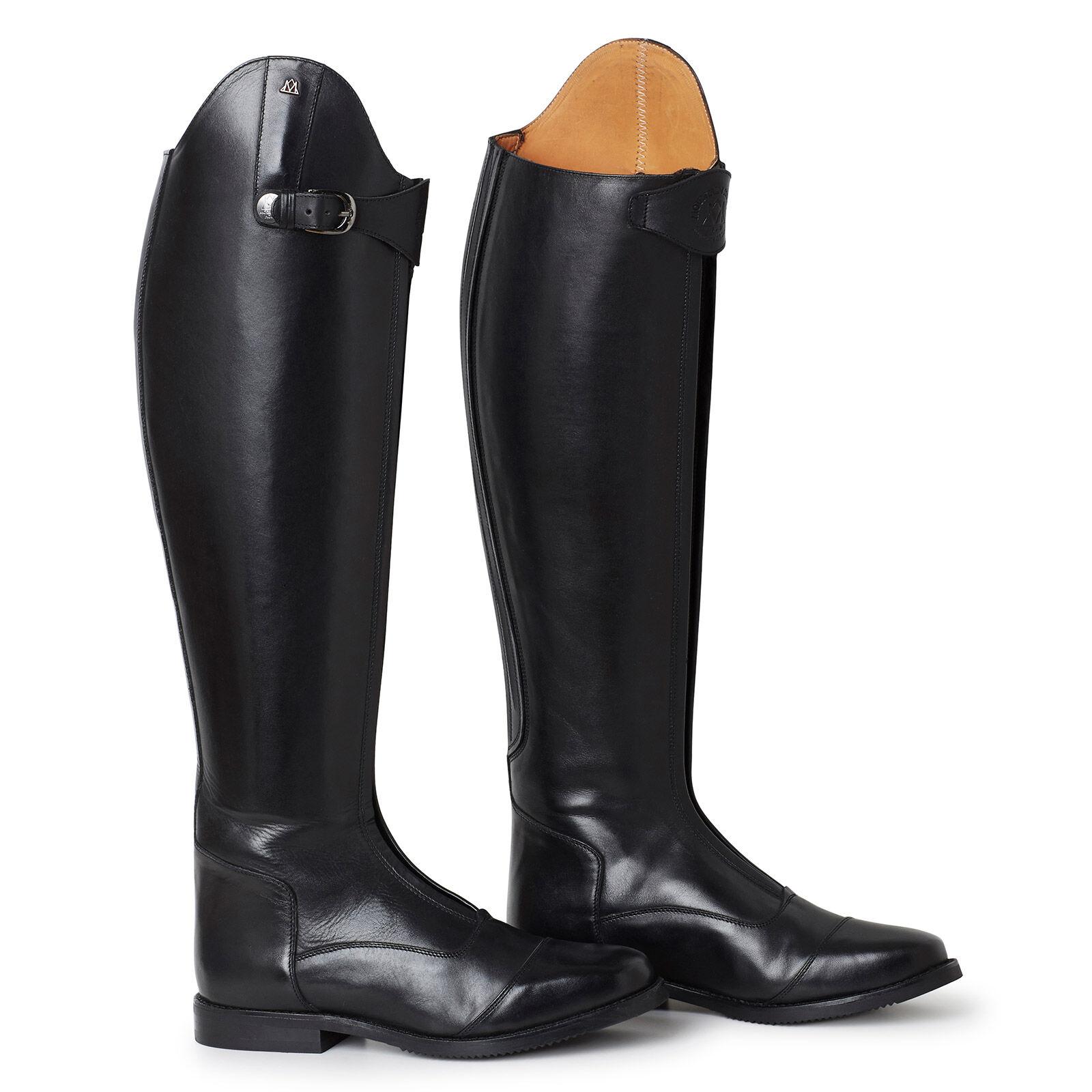 På jagt efter de perfekte billige læderridestøvler