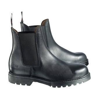 Berømte Køb Ridestøvler til herrer Online Nu | Horze NI14