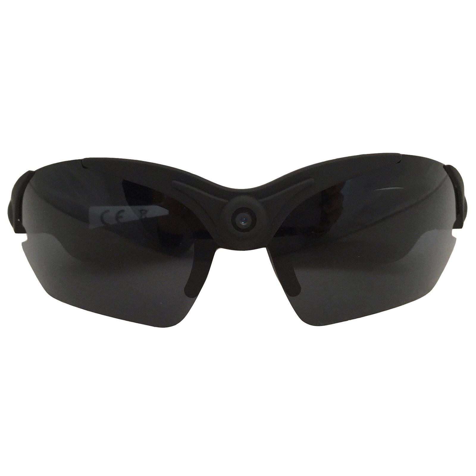 Num'axes kamerabriller med bluetooth.