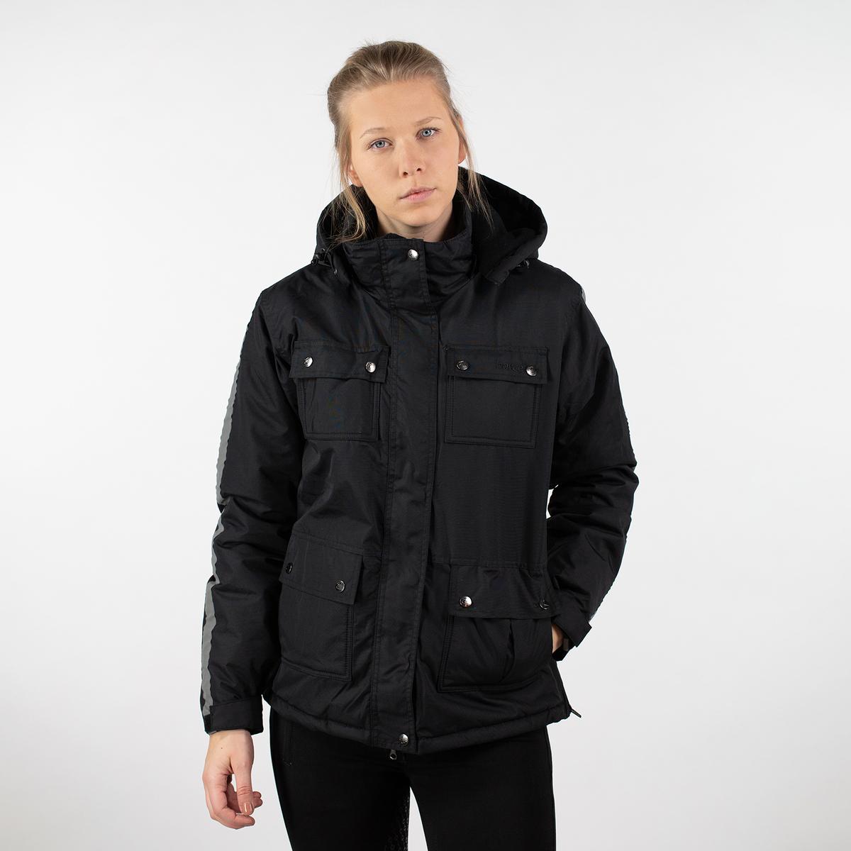 8c7b5cb47 Horze WinterRider jakke | Horze