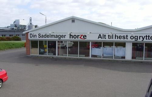 Horze Århus